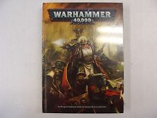 Warhammer 40k Rulebook * 6th Edition * Unopened * Games Workshop