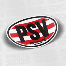 PSV Eindhoven Netherlands Sticker Calcomania Vinyl Decal Auto Eredivisie Soccer
