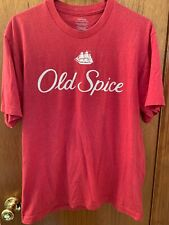Old Spice Ship T Shirt Many Colors Gift New From US