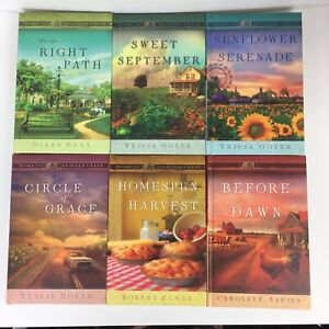 Guideposts, Home To Heather Creek Series, 6 Each 2008