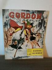"""FLASH GORDON N. 11 - """"GUERRA SU MINGO"""" (FRATELLI SPADA)"""