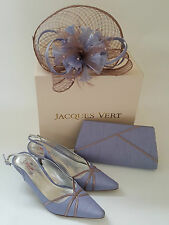 Jacques Vert Bridal or Wedding Shoes for Women