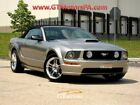 2008 Ford Mustang 2dr Convertible GT Premium 2dr Convertible GT Premium 5-Speed Manual w/New Clutch - Leather Heated Seats -