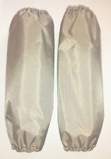 Shock Protector Covers Arctic Cat Sled Silver Snowmobile Set 2