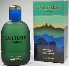 Tabac - Culture - After Shave Lotion Apres Rasage 100ml 3.4oz in original pack