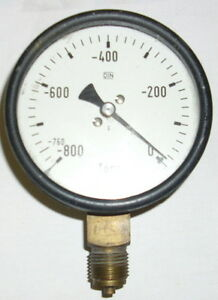 ! ! ! Manometer, Hydraulik, Torr, Thermometer ! ! !