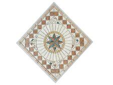 Antik-Marmor Rosone Antika 44 60,0 x 60,0 cm