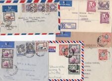 Kenya Used Cover African Stamps
