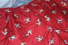 Joe & Co Men's Red Christmas Swim Shorts Size 6XL BNWT