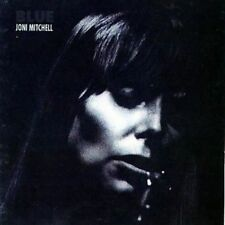 Blue 0081227484217 by Joni Mitchell Vinyl Album