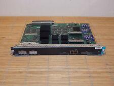 Cisco WS-X4515 Supervisor Engine IV f. Catalyst 4006 4503 4506 Switch