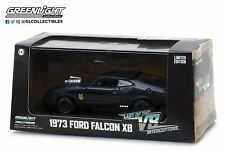 Greenlight 1:43 1973 Ford Falcon XB Diecast Vehical - 86522