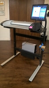 """Contex XD2490 24"""" Scanner with Stand, Touch Screen and HP Workstation"""