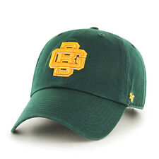 Green Bay Packers 47 Brand Clean Up Hat Adjustable Cap GB