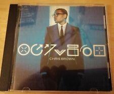 CHRIS BROWN   --   RARE INDIE R&B  CD