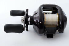 SHIMANO Scorpion XT 1501-7 Left handed Bait casting reel from Japan 461640