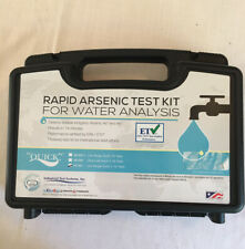 Industrial Test Systems rapid arsenic test kit WATER ANAYLYSIS 481301 - 50 tests
