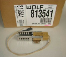 Genuine Wolf 813541 Gas Range Oven Stove Igniter, Hot Surface - Svce