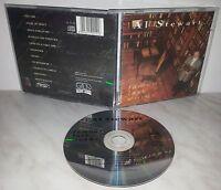CD AL STEWART - FAMOUS LAST WORDS