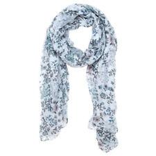 Damen-Schals & -Tücher im Tuch Blumen-Stil aus Polyester