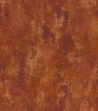 Vlies Tapete rasch Deco Style 418200 Rost Optik Glanz kupfer braun