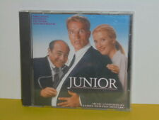 CD - JUNIOR - JAMES NEWTON HOWARD  - OST