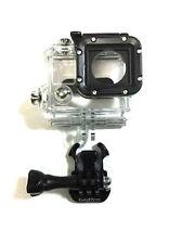 GoPro HD Hero3 Silver Waterproof Dive Housing Underwater Case 197'/60m HERO3+hd