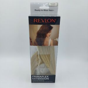 Revlon Primaflex Clip-in Hair Extension Dark Blonde 172713