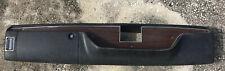 1971-1974 Cuda Challenger Black Automatic Console 3509155 94200 2879802 3550076