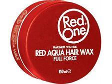 RedOne Red Aqua Hair Wax Full Force (RED) 150ml