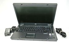 HP Compaq 6710b Notebook/Laptop w/ Intel Core 2 Duo 1.80GHz 1GB RAM