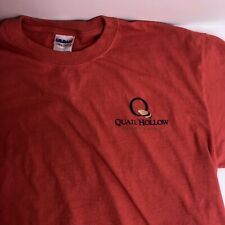 PGA Quail Hollow Championship Shirt Signed (not by the players on shirt) Men's M
