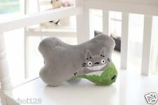 MY NEIGHBOR Totoro Plush Car Seat Head Rest Cushion Pillow Neck Pillows MM101