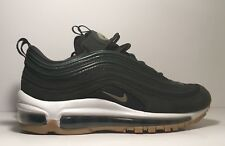 SZ.5 Nike Womens Air Max 97 UT AJ2248-300 Sequoia/NeutralOlive
