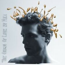 "Mika ""The Origin of Love"" CD NUOVO"