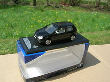 SOLIDO 1/43 METAL VW VOLKSWAGEN GOLF V 3 portes NOIRE 2003  !!!!!