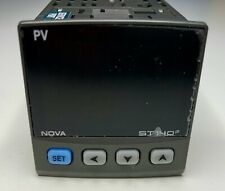 Samwon Tech Nova Series Digital Temperature Indicating Controller St140e S0