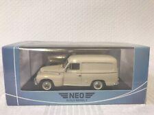 Neo 1:43 Volvo PV 445 Duett NEU OVP Modellauto Geschenk Geburtstag Sammeln Rar