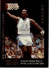 1999 Upper Deck Michael Jordan The Early Years card# 9