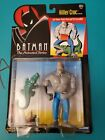 1994 Batman The Animated Series  Killer Croc With Power-punch Arm And Pet...