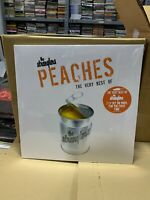 The Stranglers 2 LP Peaches The Very Best 2020 Versiegelt