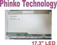 "NEW 17.3"" LED Screen For Toshiba Satellite P870"