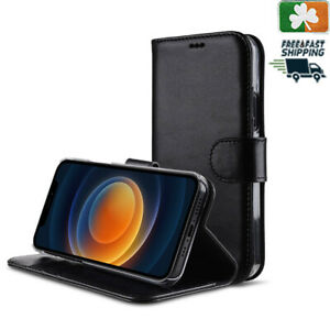 Brand NEW Stylish PU Leather Wallet Case Cover For iPhone 5/6/7/8/X/11/12 PRO