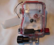 OLYMPUS Unterwasser-Blitzgehäuse PFL 01 für OLYMPUS Blitzgerät FL-20