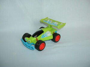 TOY STORY Pull Back RC THE CAR Action Figure Toy (DISNEY/PIXAR/2/3/4/MOVIE/FILM)
