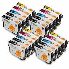 20x DRUCKER PATRONEN für EPSON Stylus S22 SX125 SX130 SX230 SX235W SX430 SX445