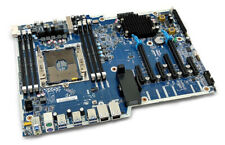 HP Z6 G4 SERIES INTEL SOCKET LGA3647 WORKSTATION DESKTOP MOTHERBOARD 914283-601