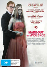 Make Out With Violence (DVD) - ACC0249
