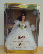 Vintage1996 EMPRESS SISSY Barbie as Empress-Kaiserin Sissy Imperatrice MIB Nice!
