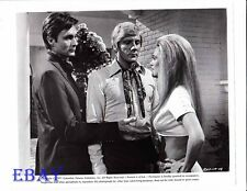 John Philip Law Dyan Cannon busty VINTAGE Photo Love Machine
